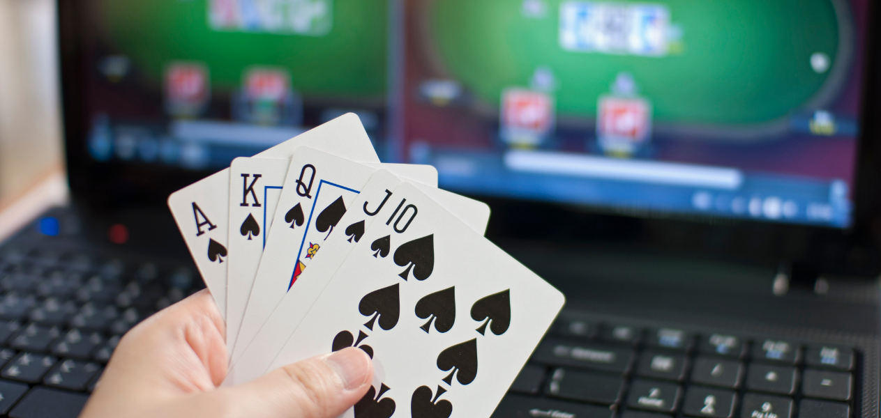Top 12 Online Poker Sites, 2020